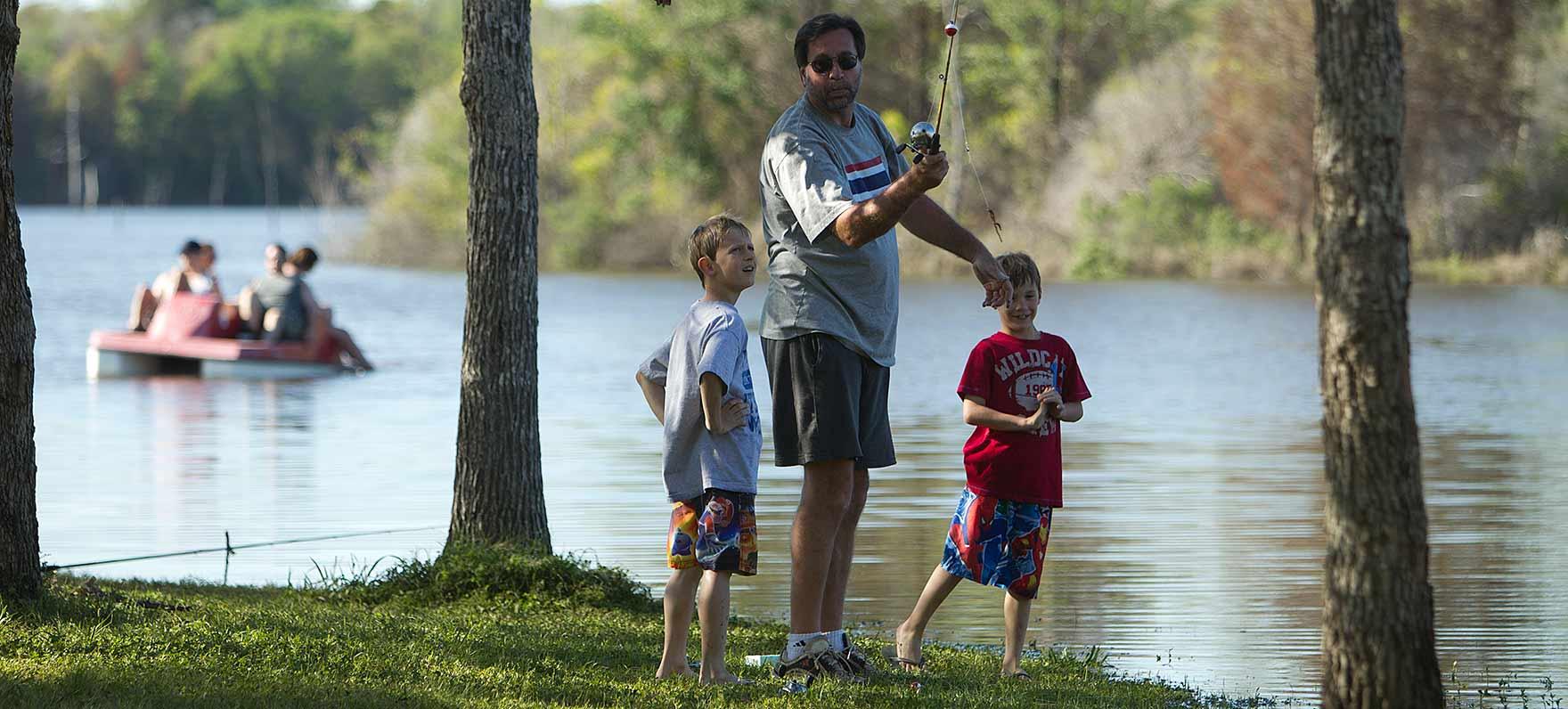 Purtis Creek State Park Texas Parks Amp Wildlife Department