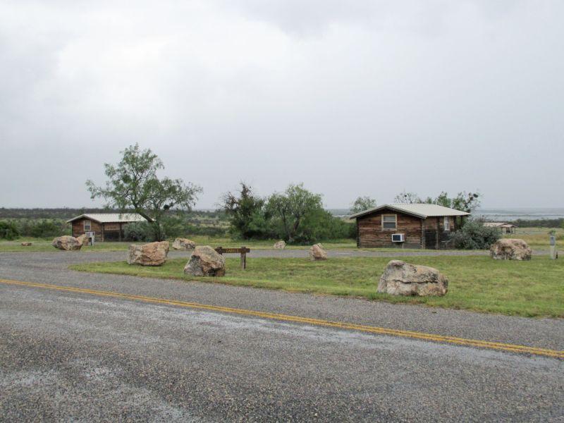 Cabins #5 & #6