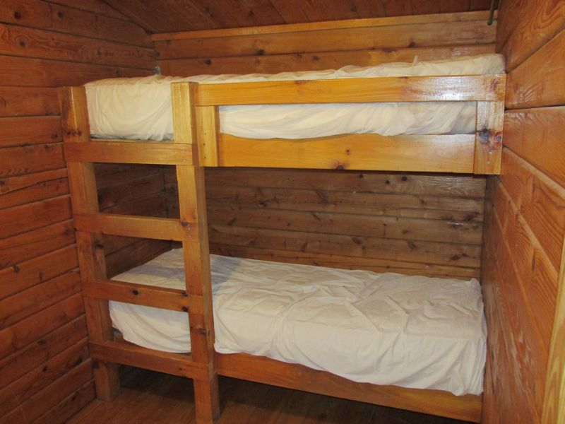 Pictures Of A Bunk Bed