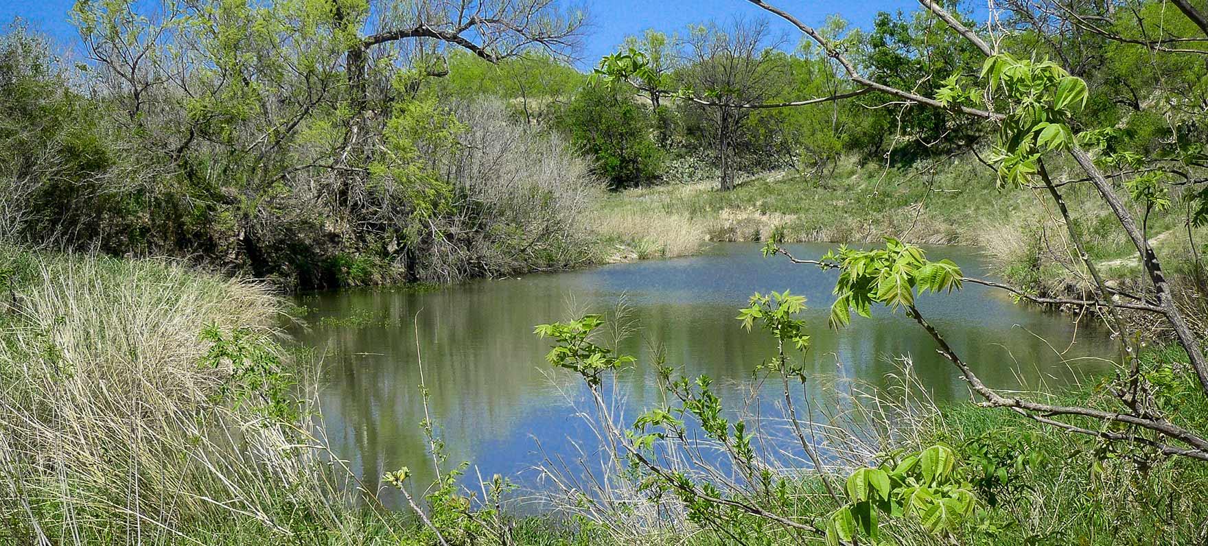 san angelo state park  u2014 texas parks  u0026 wildlife department