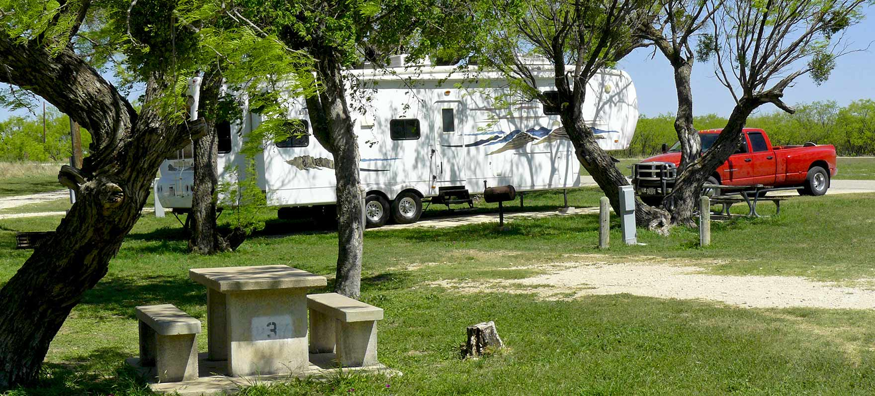 San Angelo State Park Texas Parks Amp Wildlife Department