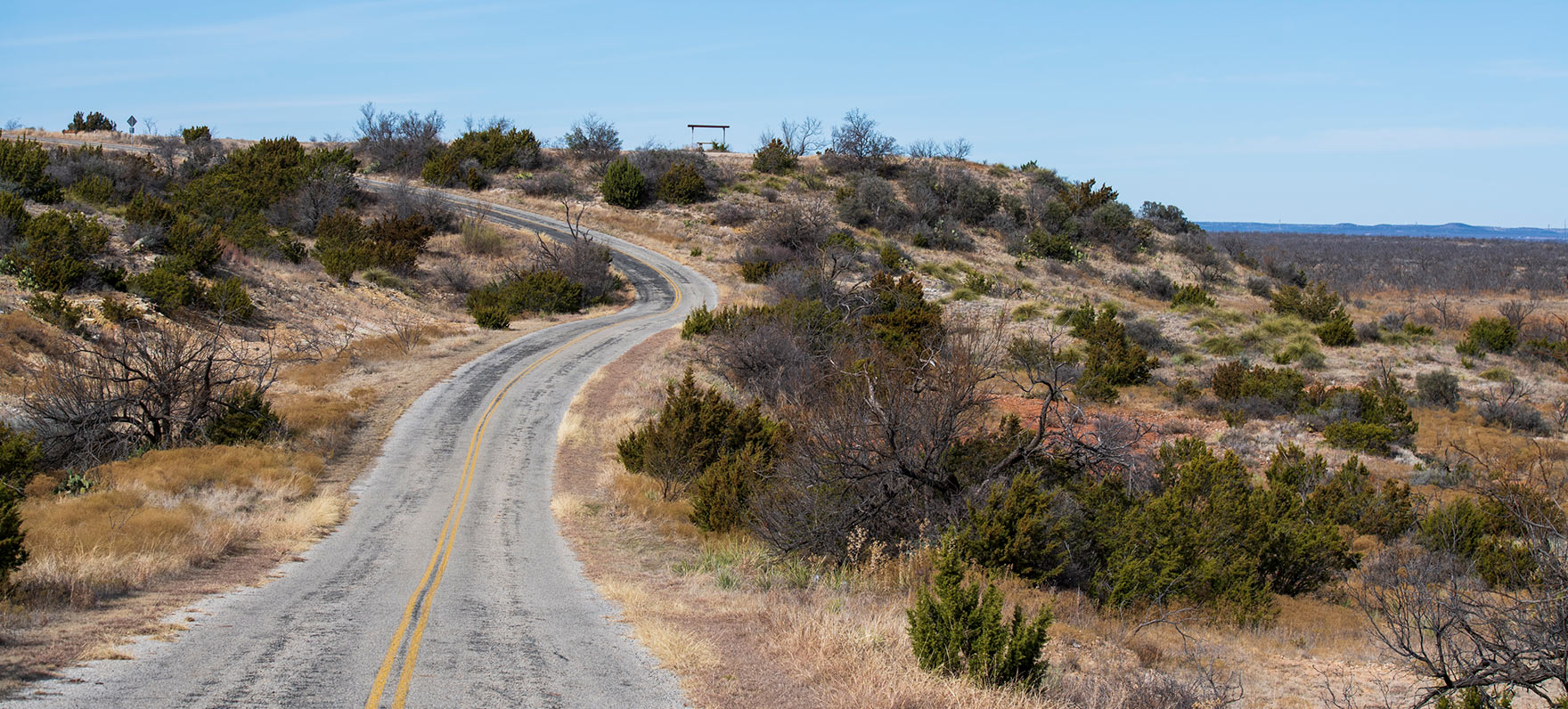 San Angelo State Park — Texas Parks & Wildlife Department