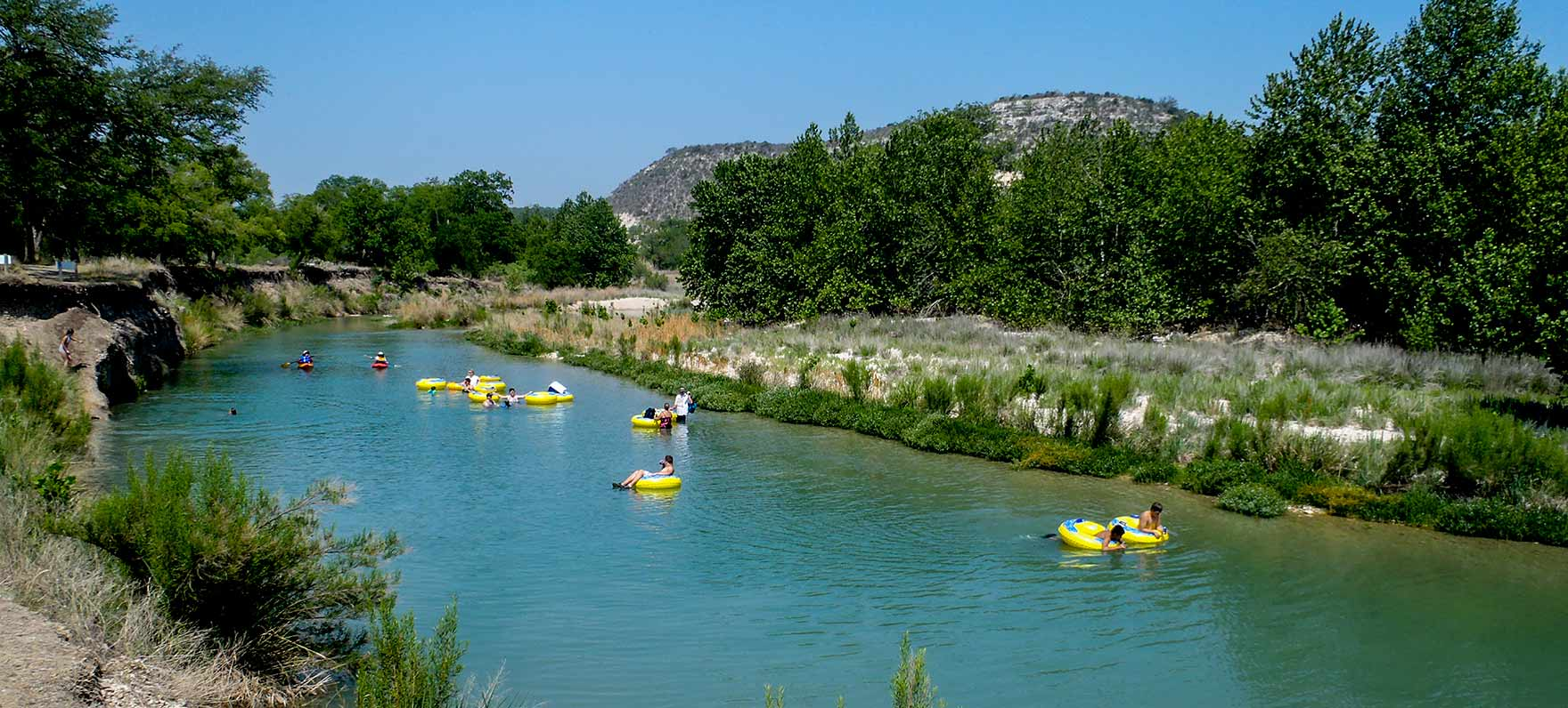 13 Of The Least Known Hidden Gem State Parks In Texas