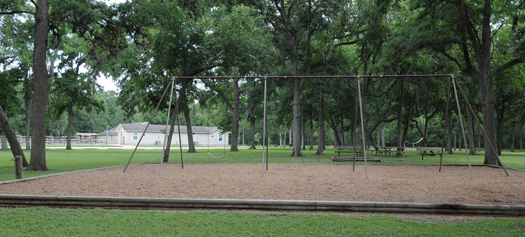 Stephen F Austin State Park Texas Parks Amp Wildlife