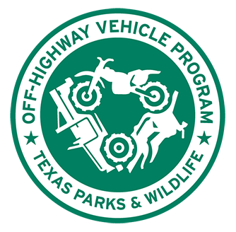 OHV Decal: Off Highway Vehicle Program Texas Parks & Wildlife
