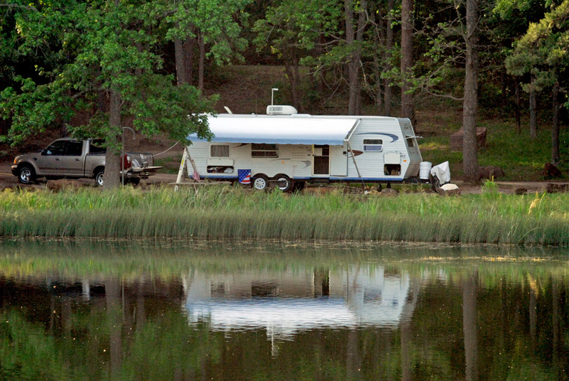 Tyler Area Rv Parks